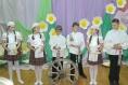 20 – tojo mokyklos jubiliejaus šventė