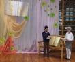 2016 m. projektas ,,Vaikystė su knyga