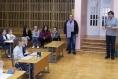 """2019 m. Mažeikių rajono pradinių klasių moksleivių kūrybinių darbų konkursas """"Gamtos bičiuliai"""""""